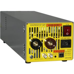 тестер аккумуляторов АСК50.48.650.1