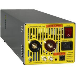 тестер аккумуляторов АСК75.48.1750.1